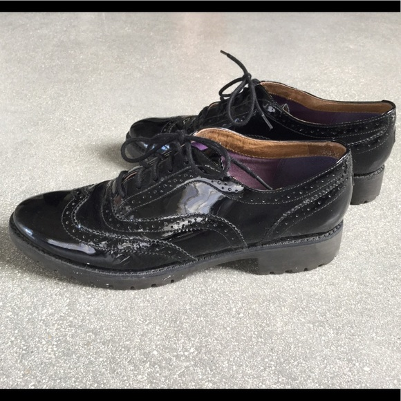 Find mens black patent leather oxford shoes at ShopStyle. Shop the latest collection of mens black patent leather oxford shoes from the most popular.