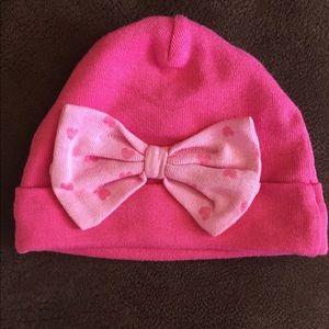 Cute Gerber infants hat