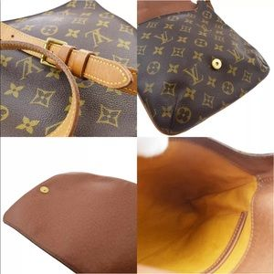 cee42873755f Louis Vuitton Bags - LOUIS VUITTON MUSETTE SALSA SHORT SHOULDER BAG