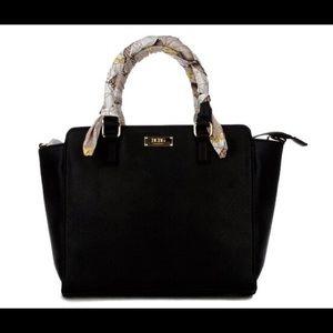 80e2b6ffcd BCBG Bags - BCBG Paris Scarf Story Purse