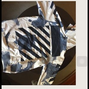 Off-White Other - Off White Jacket