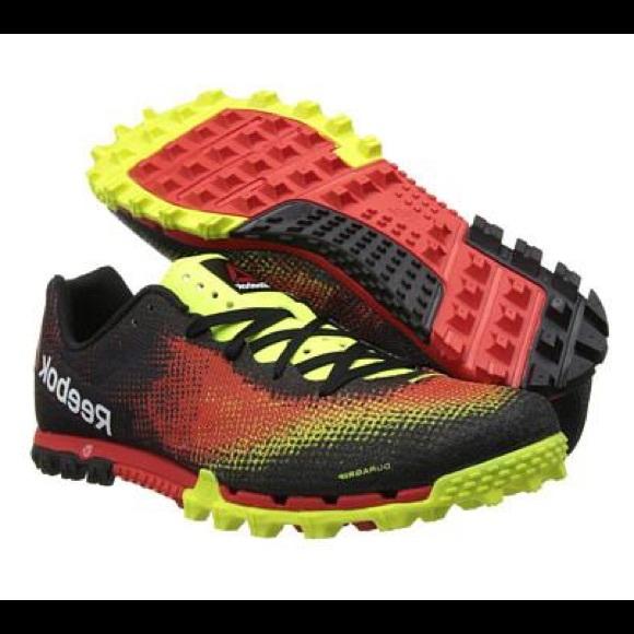 9375ecd5ffa0 Reebok All Terrain Sprint Shoes - Spartan Racing. M 59129fbc36d59444ec15edde