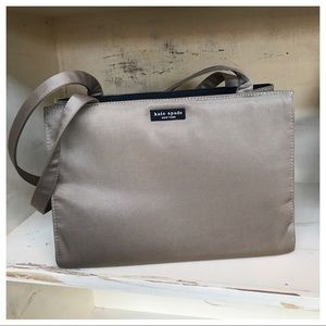 kate spade Handbags - Authentic Kate Spade Sam Nylon Bag