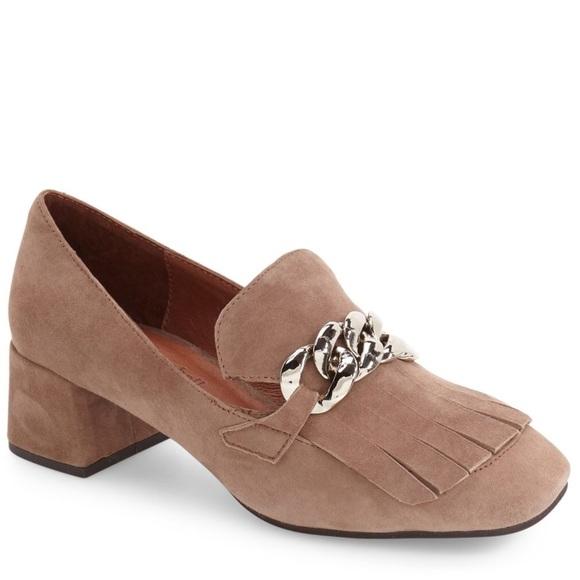 60 off jeffrey campbell shoes flash sale jeffrey campbell loreen nwot from karli 39 s closet. Black Bedroom Furniture Sets. Home Design Ideas