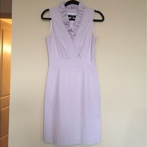 Alex Marie Dresses & Skirts - Alex Marie Light Purple Seersucker Dress
