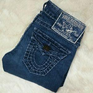 True Religion Denim - True Religion Skinny Jeans Julie Super T Size 23