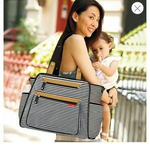 Skip Hop Handbags - Skip hop nwt diaper bag