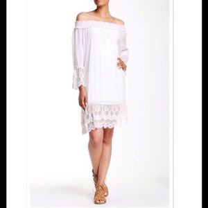 Monoreno Other - Beach Comber Dress/Cover Up. NWOT