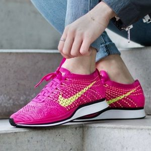 Nike Shoes - NEW | NIKE FLY KNIT RACER | UNISEX SZ 10.5 women