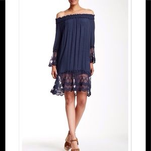 Monoreno Other - Seaside Dress/ Cover up NWOT