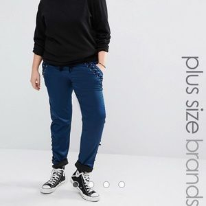 Alice & You Pants - Alice & You joggers