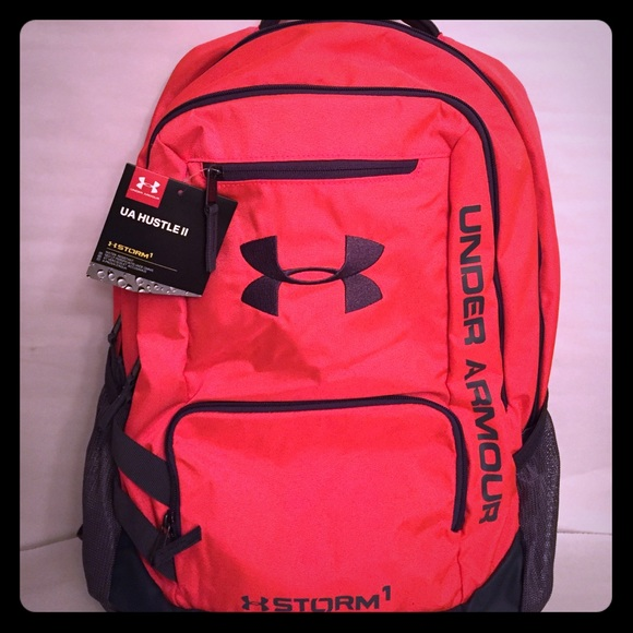 ⬇️PRICE DROP⬇ Under Armour Hustle II Backpack 10587ac162a7d