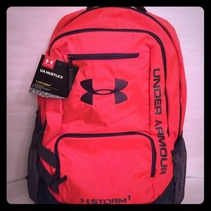a2b2f64d60 Under Armour Accessories - ⬇️PRICE DROP⬇ Under Armour Hustle II Backpack