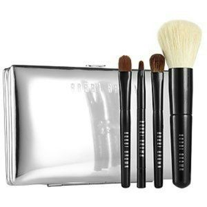 Bobbi Brown Other - Limited Bobbi Brown Mini Brush Set