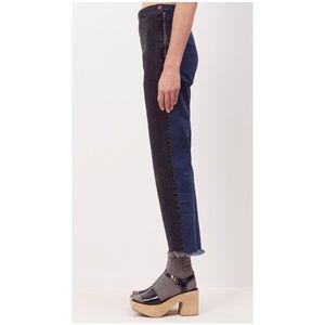Rachel Comey Pants - Rachel Comey fletcher pants jeans sz 10 Large NWT