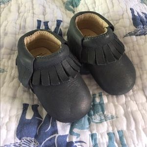 Old Soles Other - Baby moccasins