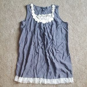 Antilia Femme Dresses & Skirts - Antilia Femme Mini Dress