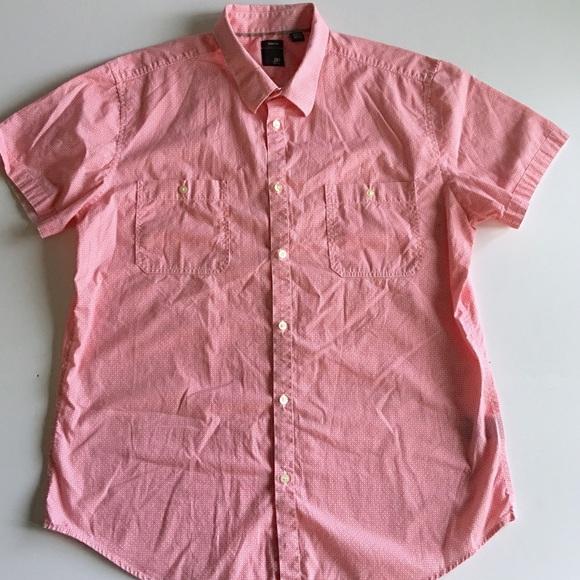 Jf j ferrar slim fit button down d3 from for J ferrar military shirt