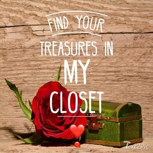 Find Your Treasures