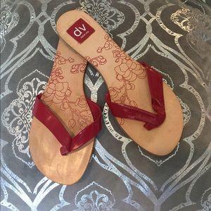 Dolce Vita flip flops