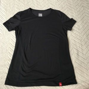 North Face Tops - The North Face black tshirt