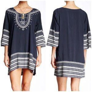 Monoreno Dresses & Skirts - Monoreno•Kimono Sleeve Dress