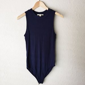 ✨New✨Mock neck bodysuit one piece