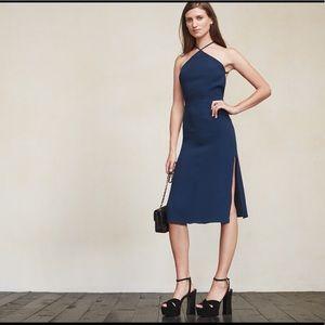 Reformation Fifi dress size 4