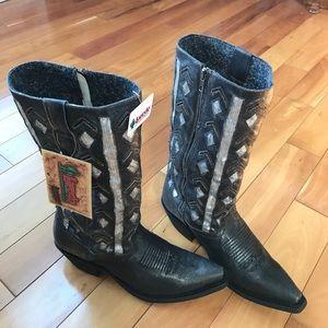 Laredo Shoes - NWOT Laredo Boots