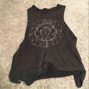 Brandy Melville small shirt