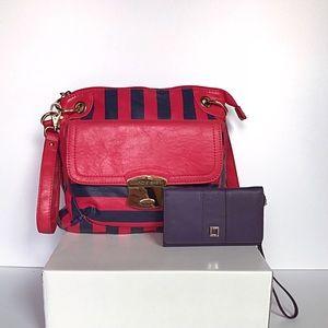 Lodis Handbags - 💜PURPLE BUNDLE 💜 Marc Fisher and Lodis