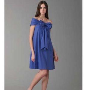Jean Paul Gaultier Dresses & Skirts - Jean Paul Gaultier Black Bow Dress