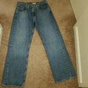 St. John's Bay Other - St. John's Bay Men's Boot Cut Jeans