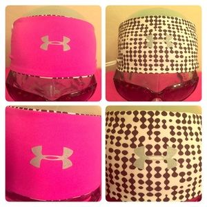 Under Armour Accessories - Under Armour Reversible Headband