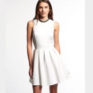 Superdry Dresses & Skirts - Super Dry White Tennis Dress