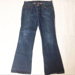Lucky Brand Denim - Lucky Short Inseam Midrise Flare Jeans