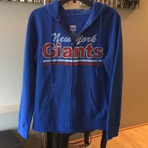 Junk food NY Giants sweatshirt