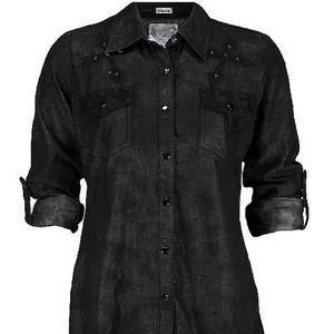 Roar Tops - Roar brand shirt