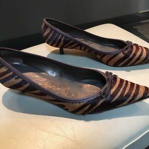 Magnolia Shoes - Espadrilles
