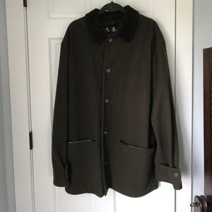 Barbour Other - Barbour Galloway jacket