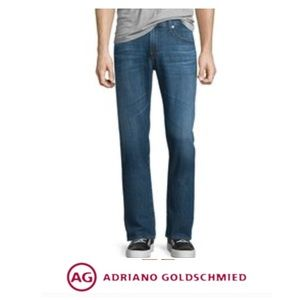 AG Adriano Goldschmied Other - AG Adriano Goldschmeid Distressed Jeans