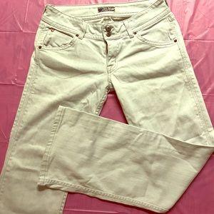 Hudson Jeans Light Wash Size:31 Boot Cut