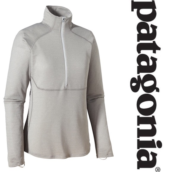 5adcd5c848990 Patagonia women s Capilene 4 expedition weight zip.  M 59134da15c12f8df5400be92