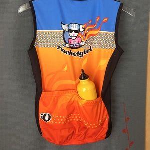 Pearl iZumi Tops - Pearl iZumi Women's Rocketgirl Cycling Jersey