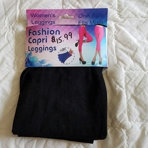Accessories - WOMEN'S LEGGINGS, ONE SIZE FITS MOST