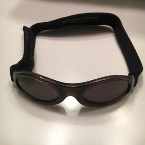 BaBy BanZ Other - Sunglasses for baby with strap