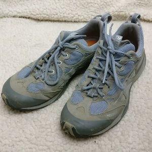 Tecnica Shoes - Tecnica hiking/trail running shoes 9.5