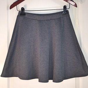 Tobi Dresses & Skirts - Tobi Gray Skirt