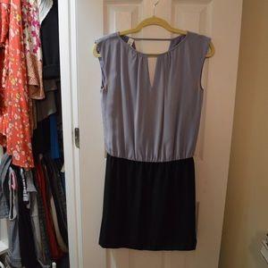 Tibi Dresses & Skirts - Tibi colorblock dress size 4