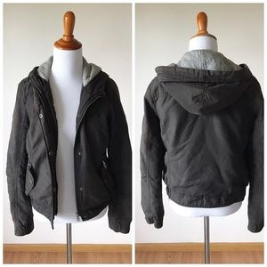 American Eagle Outfitters Jackets & Blazers - American Eagle Bomber Jacket